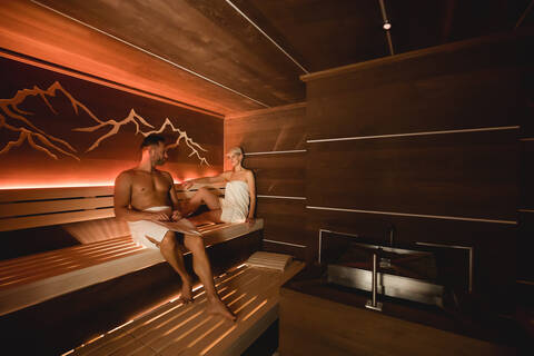 sauna world wellness hotel seehof tirol
