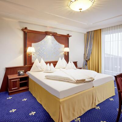 luxury room hotel seehof